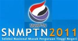 SNMPTN 2011