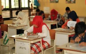Tryout SSG 2013 dulu di Banda Aceh (Dok. Panitia)